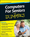 Computers for Seniors for Dummies (For Dummies)