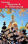 Frommer's Moscow & St. Petersburg (Frommer's Moscow & St. Petersburg)