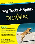 Dog Tricks & Agility for Dummies (For Dummies)