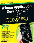 iPhone Application Development All-In-One for Dummies (For Dummies)