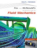 Fluid Mechanics (8TH 11 - Old Edition)
