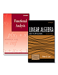 Functional Analysis [With Hardcover Book(s)]