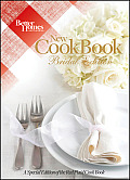 Better Homes & Gardens Plaid #8: Better Homes and Gardens New Cook Book Bridal Cover