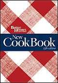 Better Homes & Gardens Plaid #9: Better Homes and Gardens New Cook Book