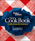 Better Homes & Gardens Plaid #10: Better Homes and Gardens New Cook Book: Food Gifts from Your Kitchen