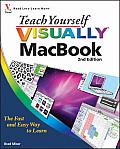 Teach Yourself Visually MacBook (Teach Yourself Visually)