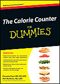 Calorie Counter For Dummies