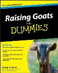 Raising Goats for Dummies (For Dummies)