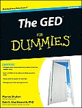 GED for Dummies 2nd Edition 2010
