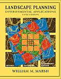Landscape Planning Environmental Applications 5th Edition
