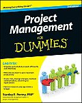 Project Management for Dummies (For Dummies)