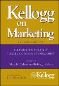 Kellogg on Marketing 2nd Edition