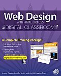Web Design Digital Classroom