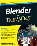Blender For Dummies 2nd Edition