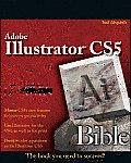 Adobe Illustrator CS5 Bible (10 Edition)