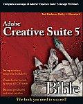 Adobe Creative Suite 5 Bible