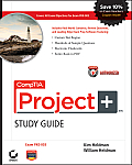Comptia Project+ Study Guide: Exam Pk0-003 Cover