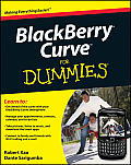 BlackBerry Curve for Dummies (For Dummies)
