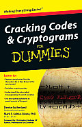 Cracking Codes & Cryptograms for Dummies (For Dummies)