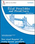 Excel PivotTables and PivotCharts