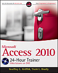 Microsoft Access 2010 - With DVD (11 Edition)