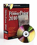 Microsoft PowerPoint 2010 Bible [With CDROM] (Bible)