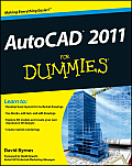 AutoCAD 2011 for Dummies (For Dummies)