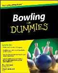 Bowling for Dummies (For Dummies)
