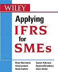Applying IFRS for SMEs