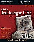 InDesign CS5 Bible