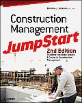 Construction Management Jumpstart (2ND 10 Edition)