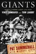 Giants What I Learned About Life from Vince Lombardi & Tom Landry