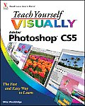 Teach Yourself Visually Adobe Photoshop CS5