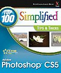 Top 100 Simplified Tips & Tricks #26: Photoshop Cs5: Top 100 Simplified Tips and Tricks