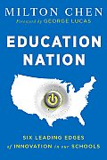 Education Nation: Six Leading Edges of Innovation in Our Schools (Jossey-Bass Teacher) Cover