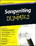 Songwriting for Dummies (For Dummies)