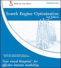 Search Engine Optimization: Your Visual Blueprint for Effective Internet Marketing (Visual Blueprint) Cover