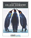 Foundations of College Chemistry Alternate 12th Edition Chapters 1-11 Unbound for Bronx CC