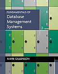 Fundamentals of Database Management Systems 2nd Edition