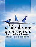 Aircraft Dynamics: From Modeling To Simulation (11 Edition)