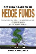 Getting Started in Hedge Funds:...