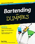Bartending For Dummies 4th Edition