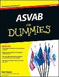 ASVAB For Dummies 3rd Edition