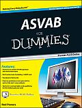 ASVAB For Dummies Premier 3rd...