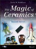 The Magic of Ceramics