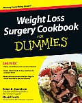 Weight Loss Surgery Cookbook For...