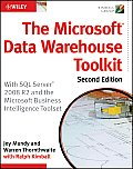 Microsoft Data Warehouse Toolkit 2nd Edition With SQL Server 2008 R2 & the Microsoft Business Intelligence Toolset