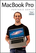 MacBook Pro, 3rd Edition (Portable Genius)