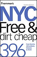 NYC Free & Dirt Cheap 4th Edition