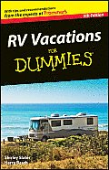 RV Vacations For Dummies 5th Edition